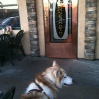 Photo taken at Hennessey's Tavern by Janet A. on 4/3/2012