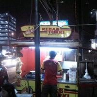 Photo taken at Kebab Turki by Aakhwan on 11/26/2012