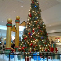 Photo taken at Gulf View Square Mall by Steven Z. on 12/20/2012