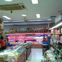 Photo taken at Brastagi Pasar Buah by Iqbal H. on 6/1/2013