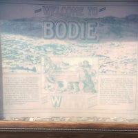 Photo taken at Bodie, CA by Hannah H. on 8/14/2016