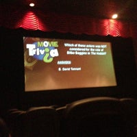 Photo taken at Palace 9 Cinemas by Dylan L. on 1/20/2013
