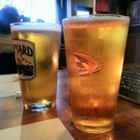 Photo taken at The Dogfish Bar & Grille by Squirrelfarts M. on 10/18/2014