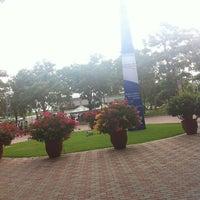 Photo taken at Universidad del Norte by Maria Claudia C. on 10/25/2012