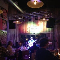 Photo taken at The Blue Rooster by Jackie Z. on 2/20/2013