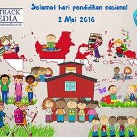 Photo taken at Fakultas Ilmu Sosial dan Ilmu Politik by Dian P. on 5/2/2016
