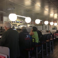 Photo taken at Waffle House by jamie l s. on 10/18/2013
