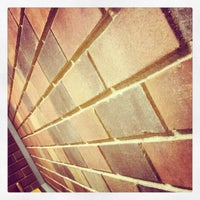 Photo taken at Cowles Library by Lizzy S. on 12/13/2012