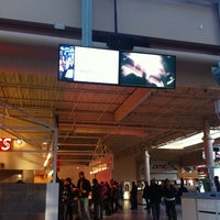 Photo taken at Food Court by Bill B. on 1/26/2013