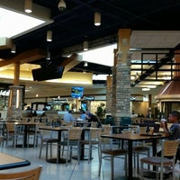 Photo taken at Brookfield Square Food Court by Sue L. on 7/20/2016