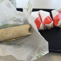 Photo taken at Taco Bell by Adam J. on 1/23/2016