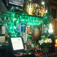 Photo taken at McCleary's Pub by Juan A. on 3/16/2013