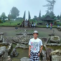 Photo taken at Candi Cetho by Dimas F. on 7/30/2016