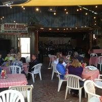 Photo taken at Cave Creek Smokehouse & Pour House Patio by Cherris W. on 2/2/2013