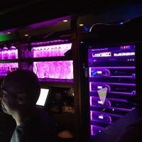 Das Foto wurde bei Q - KJU-Bar von Christian S. am 10/25/2012 aufgenommen
