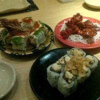 Photo taken at Sushi Tei by Manikmayang A. on 1/24/2013