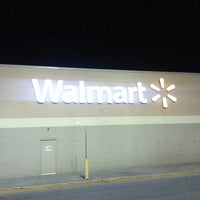 Photo taken at Walmart Supercenter by Rob B. on 12/14/2014