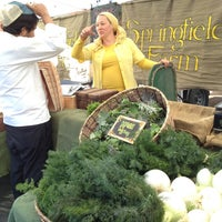 Photo taken at Pearl Farmers Market by Thien G. on 5/4/2013