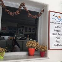 Photo taken at Nisilios by Sotiris S. on 8/15/2016