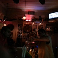 Photo taken at Shakers on the Avenue by Natasha M. on 12/16/2012