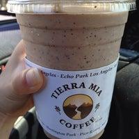 Photo taken at Tierra Mia Coffee by Jenny S. on 6/26/2013