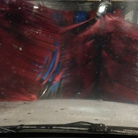 Photo taken at Mike's Carwash by Gary T. on 3/2/2013