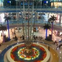 Photo taken at Marina Mall by Zainab A. on 11/6/2012