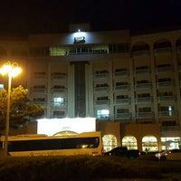 Photo taken at Hanwha Resorts Seorak by Chisung S. on 8/18/2016