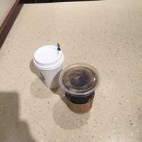 Photo taken at Starbucks by E B. on 7/27/2016