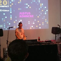 Photo taken at Ableton HQ by Andreas G. on 9/7/2013
