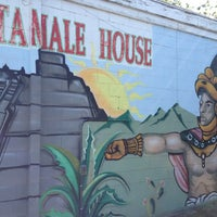 Photo taken at Tamale House by Donnie S. on 4/11/2013