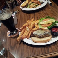 Photo taken at BRB Brewery + Eatery by J. C. on 8/3/2013