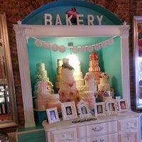 Photo taken at Designer Desserts by Shane F. on 7/16/2013