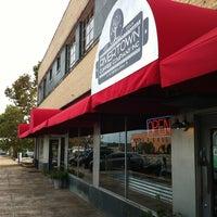 Photo taken at Rivertown Coffee by Alan D. on 10/16/2012