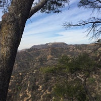 Photo taken at Griffith Park by Erik R. on 1/20/2017