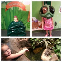 Photo taken at Charlotte Nature Museum by Christie H. on 7/25/2013