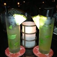 Photo taken at Cuba Libre Restaurant & Rum Bar by Rick V. on 10/30/2012