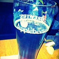 Photo taken at Applebee's by Brian R. on 12/14/2013