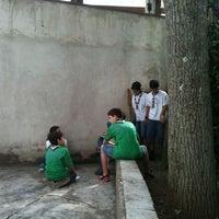 Photo taken at Grupo Escoteiro São Judas Tadeu by bruno p. on 11/3/2012