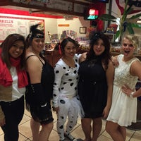 Photo taken at Farrell's Ice Cream Parlor & Restaurant by Pearlridge C. on 11/1/2014