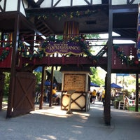 Photo taken at New York Renaissance Faire by Tiffany D. on 8/24/2013