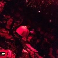 Photo taken at Sound-Bar by Natasha P. on 2/15/2013