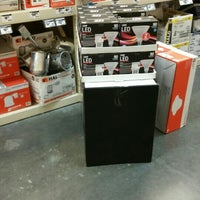 Photo taken at The Home Depot by Chuck E. on 1/2/2016