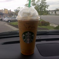 Photo taken at Starbucks by Bryan N. on 10/7/2012