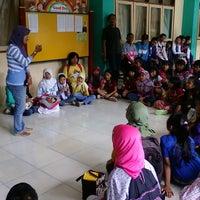 Photo taken at SMA Negeri 6 Surabaya by hubal8 on 3/3/2013