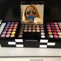 Photo taken at Sephora by Genie C. on 12/9/2012