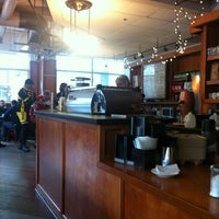Photo taken at Zoka Coffee Roaster & Tea Company by Rodney D. on 2/2/2013