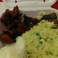 Photo taken at Chow King by Rodney D. on 12/20/2014