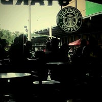 Photo taken at Starbucks Coffee by Zie A. on 12/13/2012