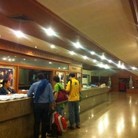 Photo taken at Pailyn Hotel by Paisarn T. on 10/17/2014